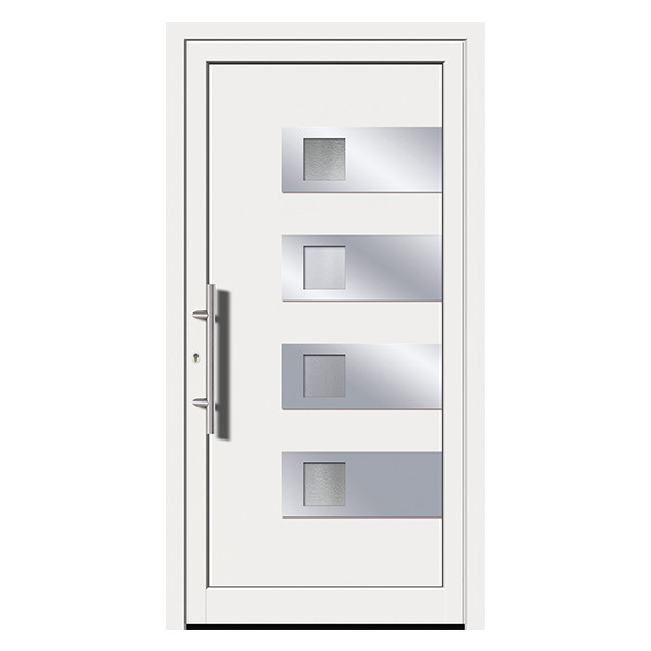 Upvc Front Doors At Great Prices Neuffer