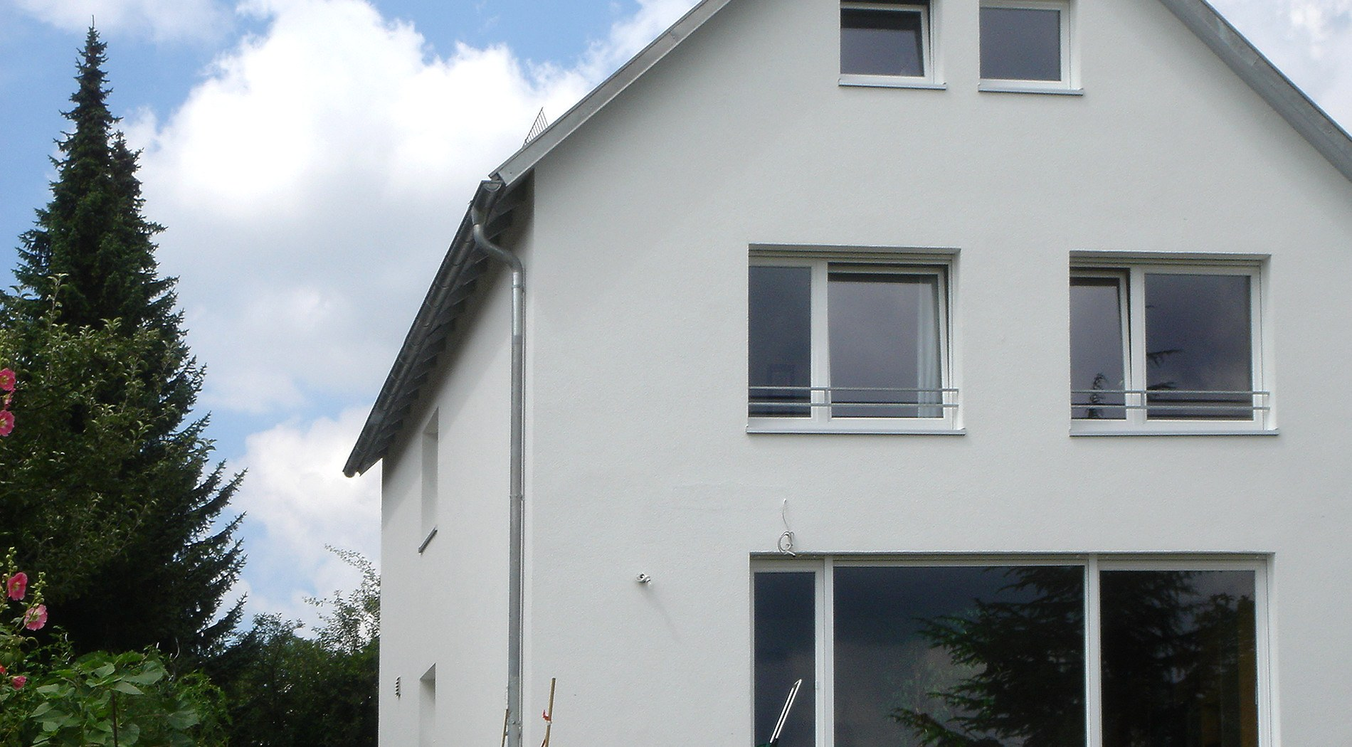 Project: Residential building in Stuttgart