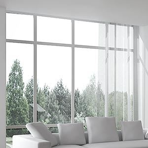 Soundproof Windows in living room