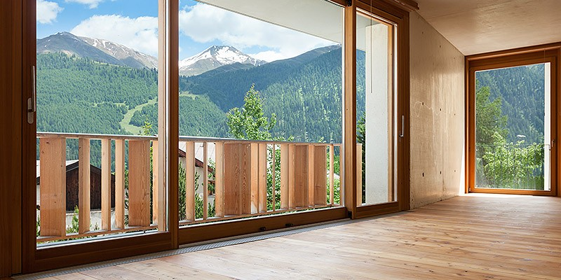 French Door Sliding Function