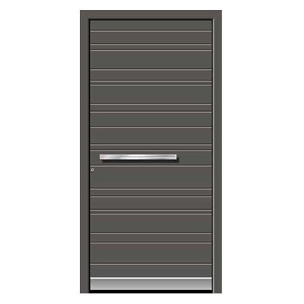 Front Door Designs Australia: Aluminium Front Doors In Beautiful Modern Designs